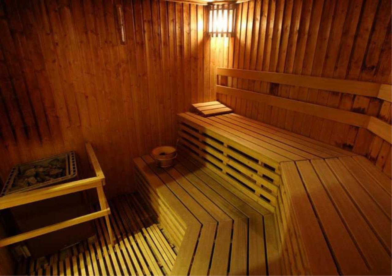 Bangkok Residential Agency's 2 Bed Condo For Rent in Phloenchit BR2192CD 21