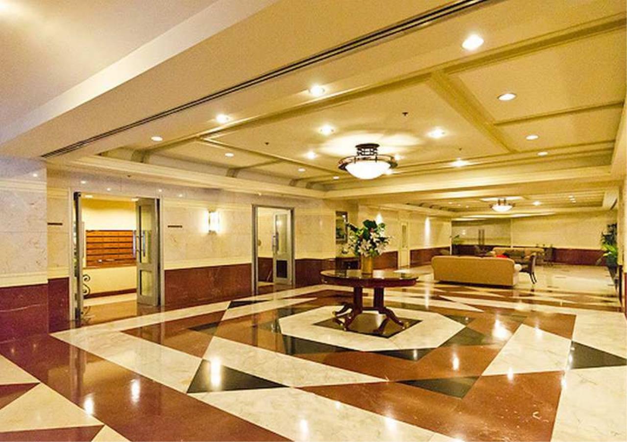 Bangkok Residential Agency's 2 Bed Condo For Rent in Phloenchit BR2192CD 23