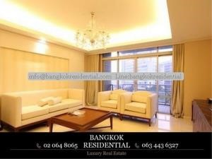Bangkok Residential Agency's 2 Bed Condo For Rent in Phloenchit BR2192CD 42