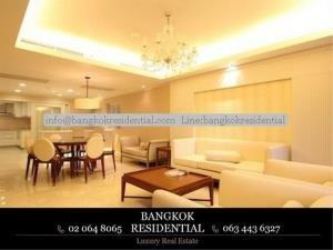 Bangkok Residential Agency's 2 Bed Condo For Rent in Phloenchit BR2192CD 41