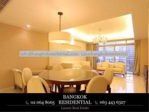 Bangkok Residential Agency's 2 Bed Condo For Rent in Phloenchit BR2192CD 39