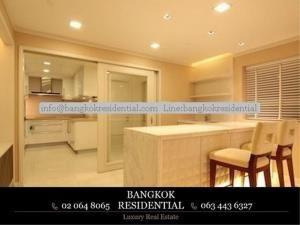Bangkok Residential Agency's 2 Bed Condo For Rent in Phloenchit BR2192CD 38