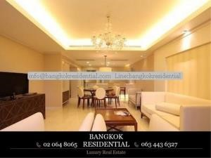 Bangkok Residential Agency's 2 Bed Condo For Rent in Phloenchit BR2192CD 35