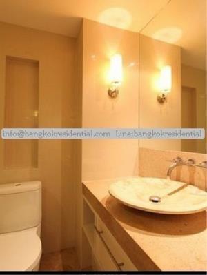 Bangkok Residential Agency's 2 Bed Condo For Rent in Phloenchit BR2192CD 34