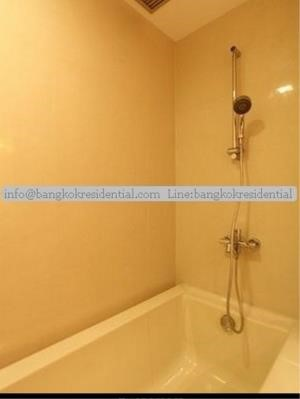 Bangkok Residential Agency's 2 Bed Condo For Rent in Phloenchit BR2192CD 33