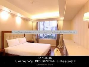 Bangkok Residential Agency's 2 Bed Condo For Rent in Phloenchit BR2192CD 32