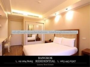 Bangkok Residential Agency's 2 Bed Condo For Rent in Phloenchit BR2192CD 31
