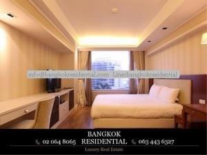 Bangkok Residential Agency's 2 Bed Condo For Rent in Phloenchit BR2192CD 30
