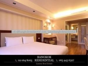 Bangkok Residential Agency's 2 Bed Condo For Rent in Phloenchit BR2192CD 29