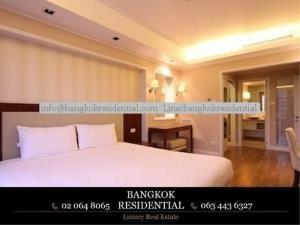 Bangkok Residential Agency's 2 Bed Condo For Rent in Phloenchit BR2192CD 29