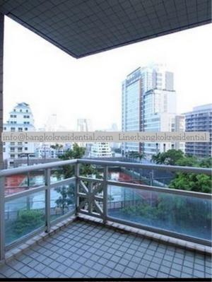 Bangkok Residential Agency's 2 Bed Condo For Rent in Phloenchit BR2192CD 25