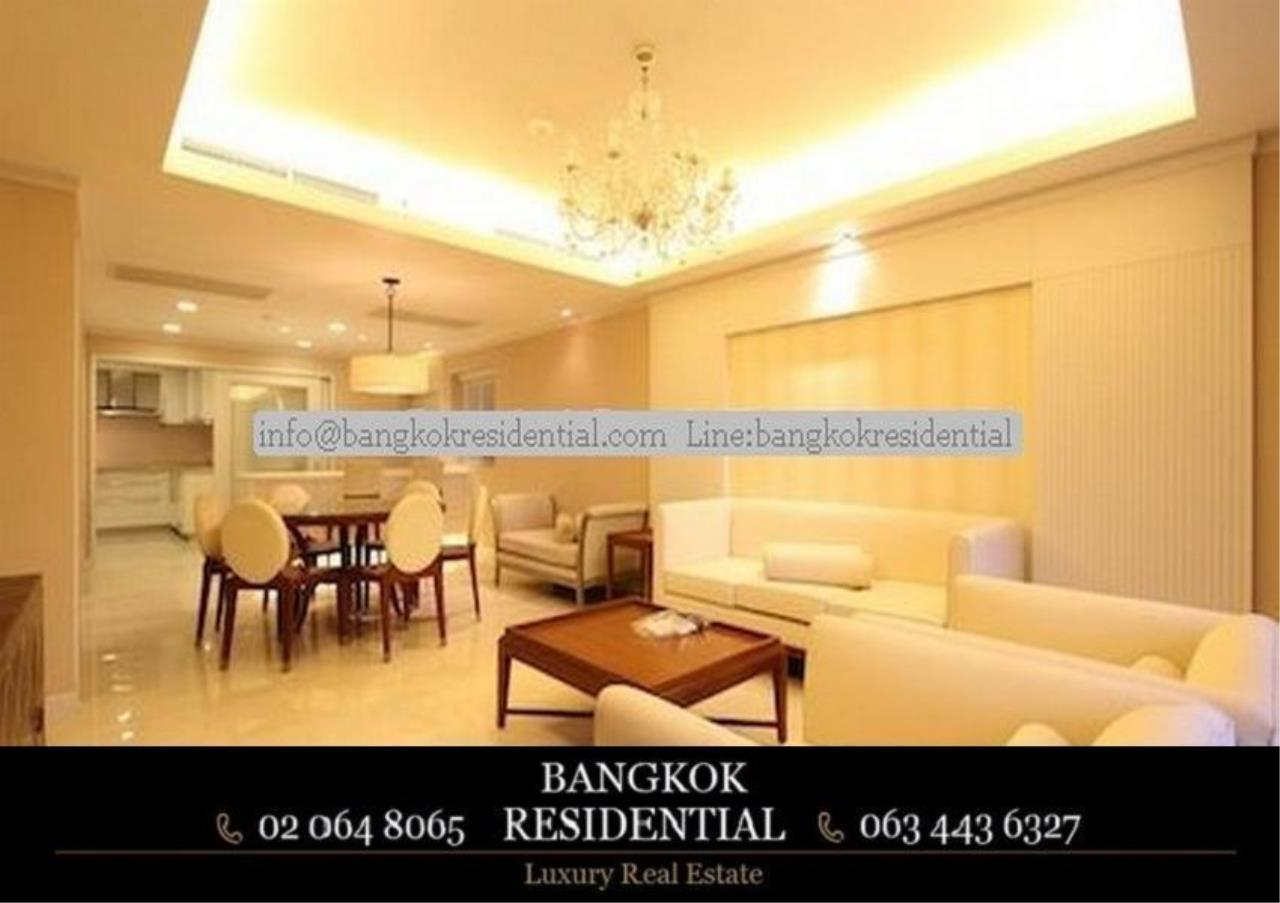 Bangkok Residential Agency's 2 Bed Condo For Rent in Phloenchit BR2192CD 2
