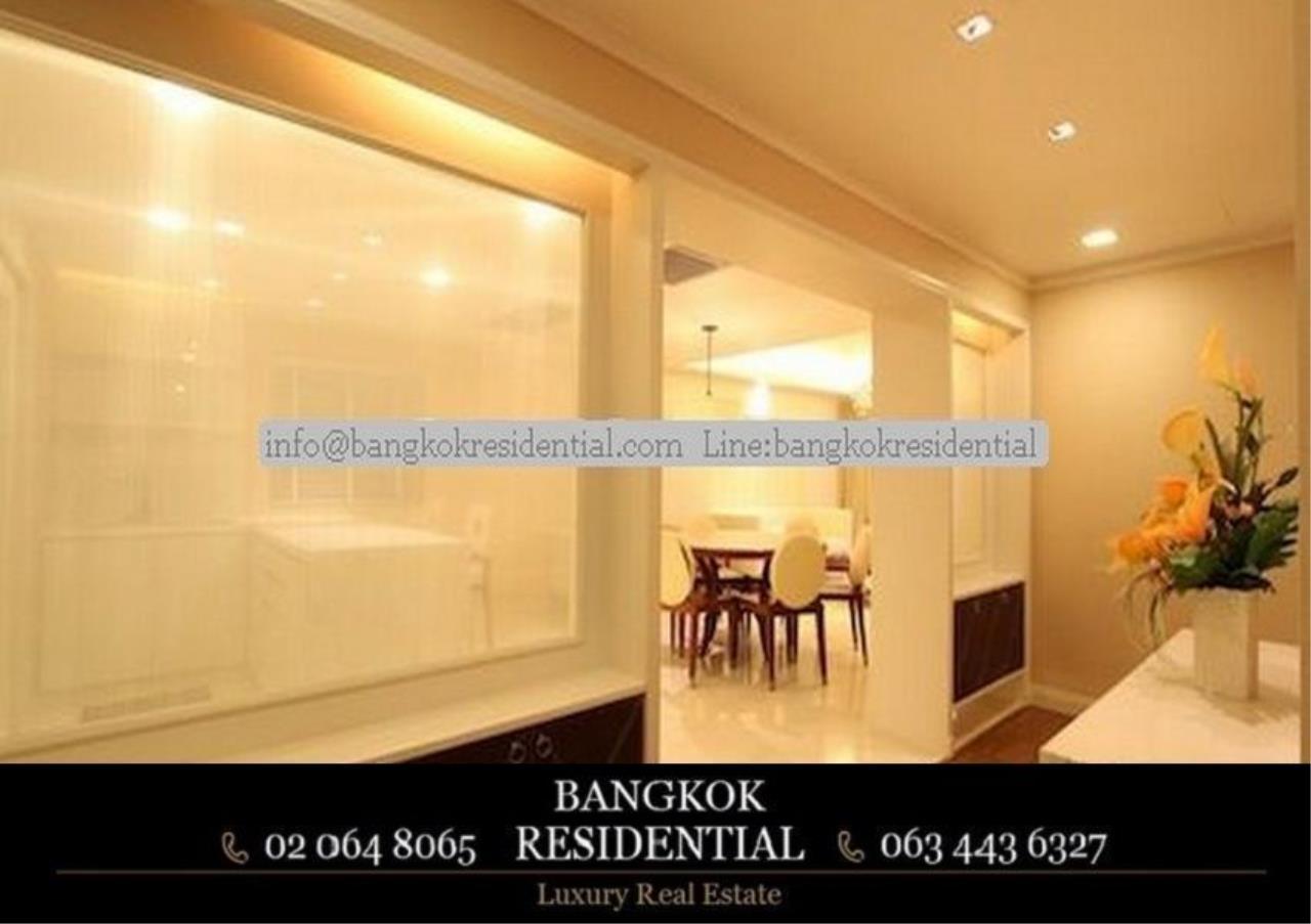 Bangkok Residential Agency's 2 Bed Condo For Rent in Phloenchit BR2192CD 3