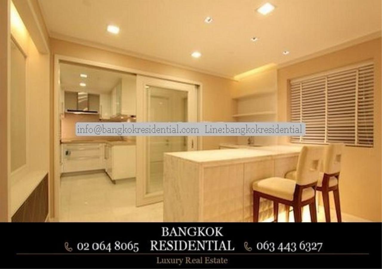 Bangkok Residential Agency's 2 Bed Condo For Rent in Phloenchit BR2192CD 5