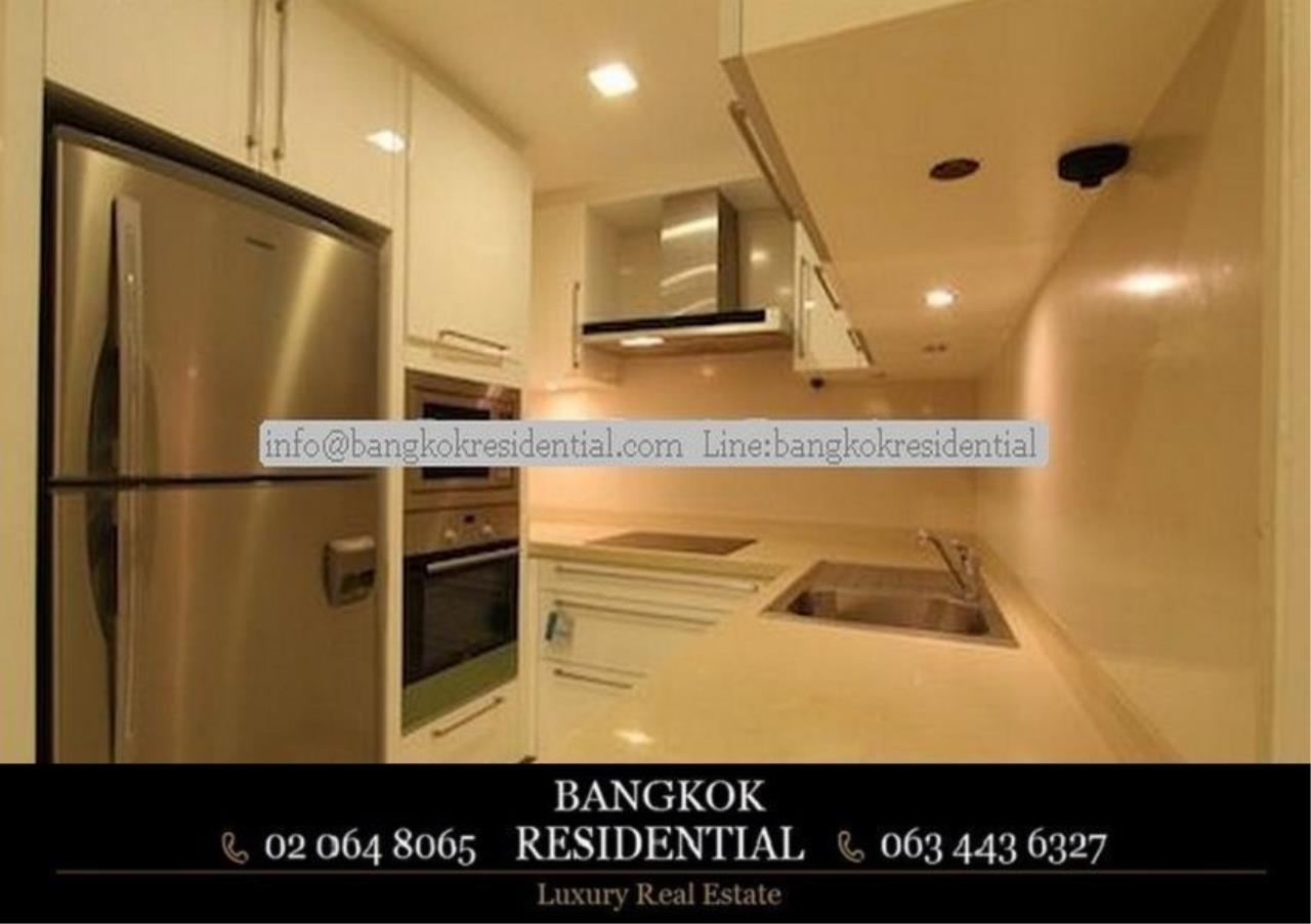 Bangkok Residential Agency's 2 Bed Condo For Rent in Phloenchit BR2192CD 6