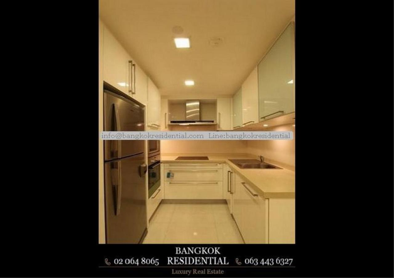 Bangkok Residential Agency's 2 Bed Condo For Rent in Phloenchit BR2192CD 7