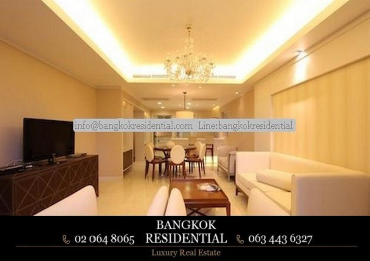 Bangkok Residential Agency's 2 Bed Condo For Rent in Phloenchit BR2192CD 8