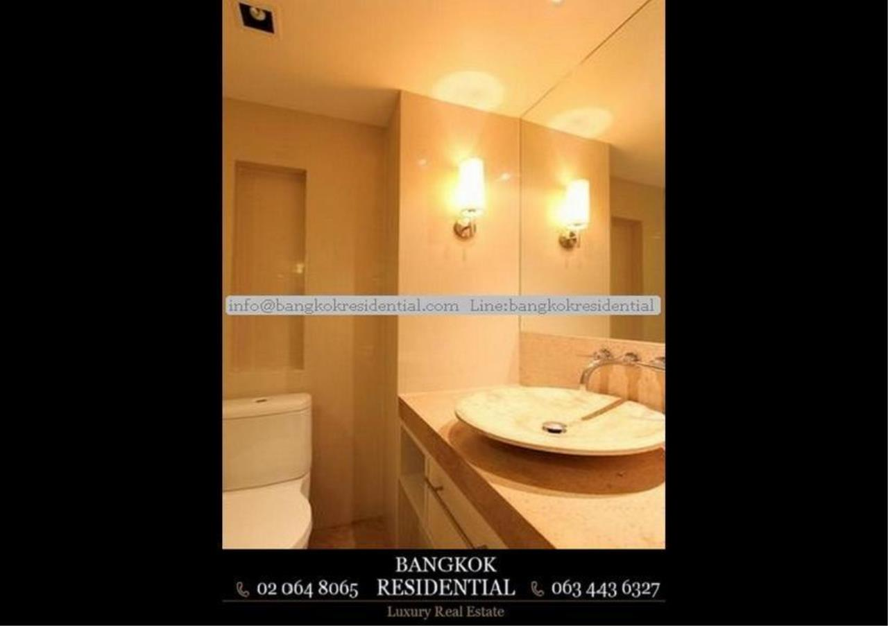 Bangkok Residential Agency's 2 Bed Condo For Rent in Phloenchit BR2192CD 9