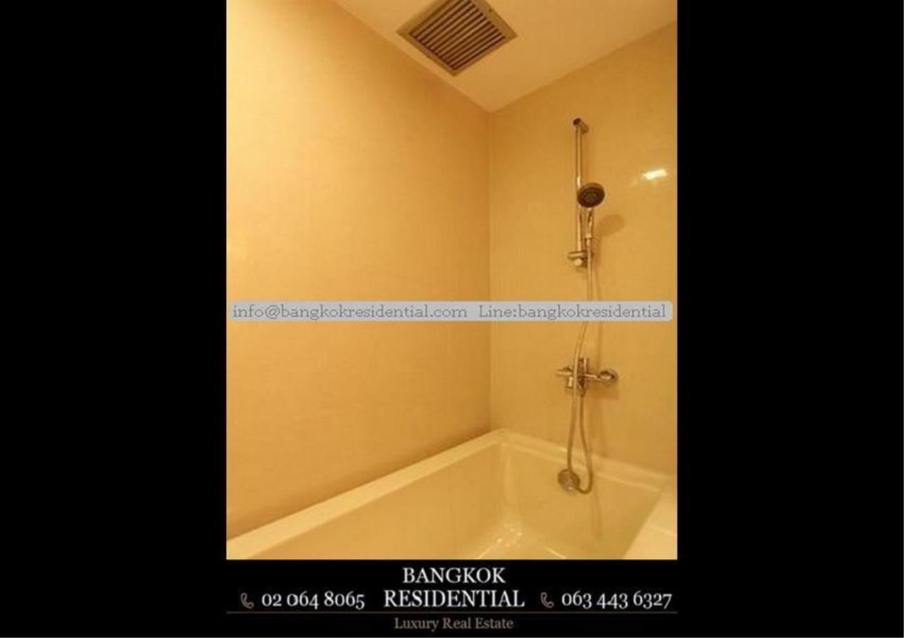 Bangkok Residential Agency's 2 Bed Condo For Rent in Phloenchit BR2192CD 10