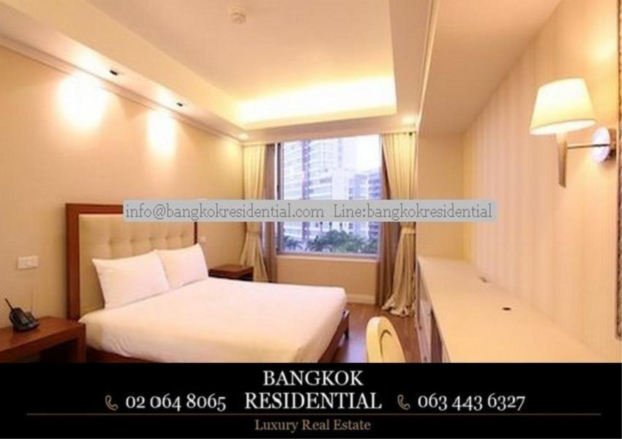 Bangkok Residential Agency's 2 Bed Condo For Rent in Phloenchit BR2192CD 11