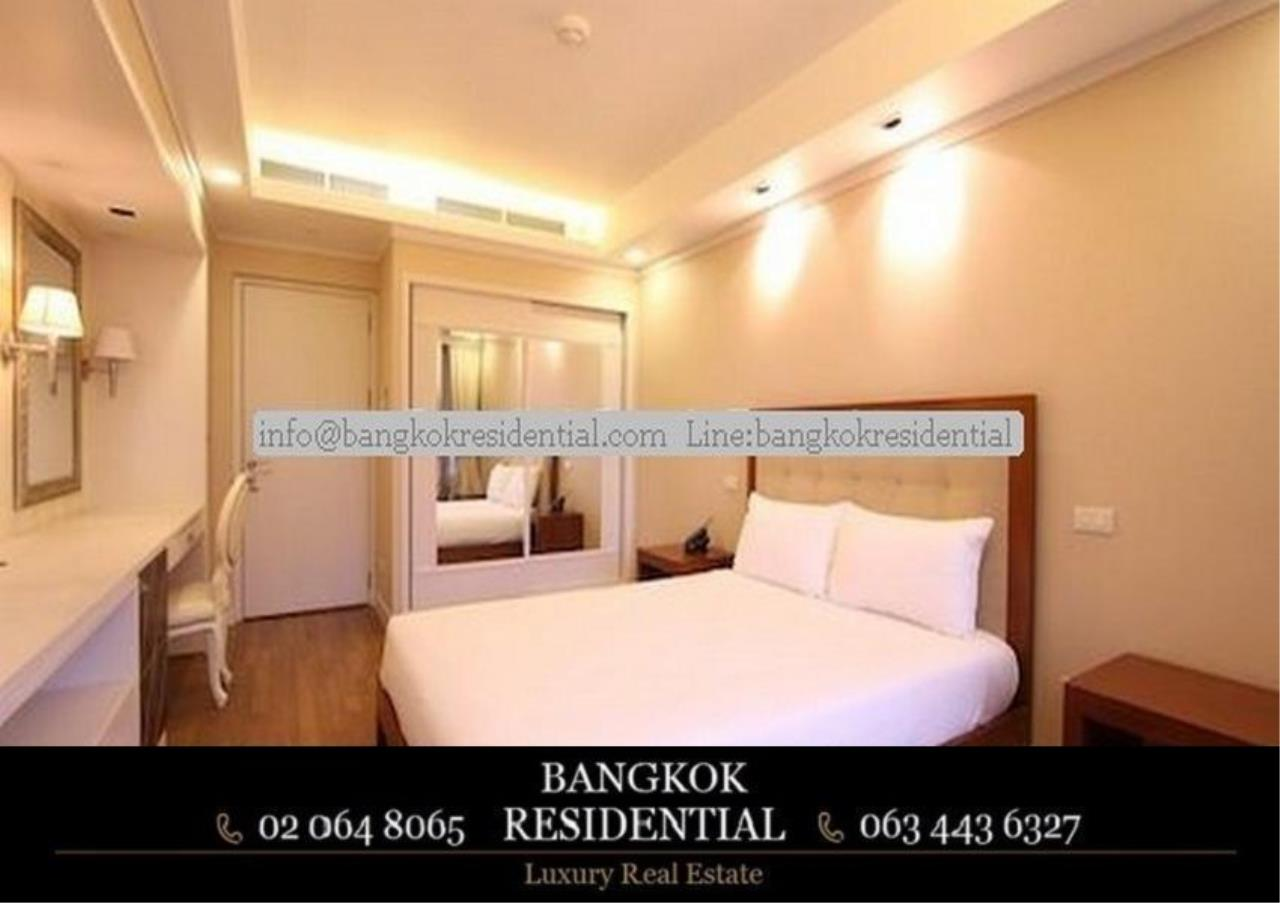 Bangkok Residential Agency's 2 Bed Condo For Rent in Phloenchit BR2192CD 12