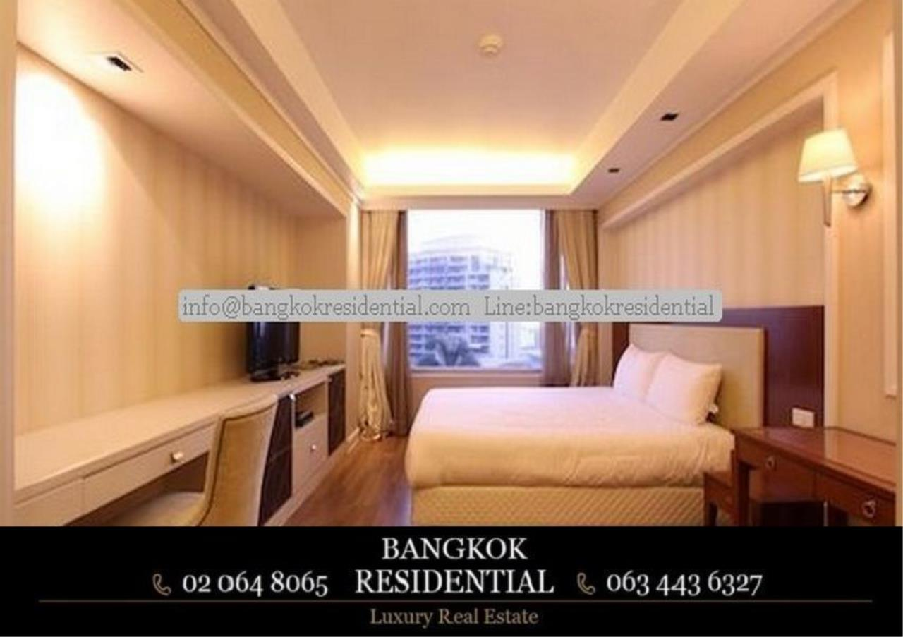 Bangkok Residential Agency's 2 Bed Condo For Rent in Phloenchit BR2192CD 13