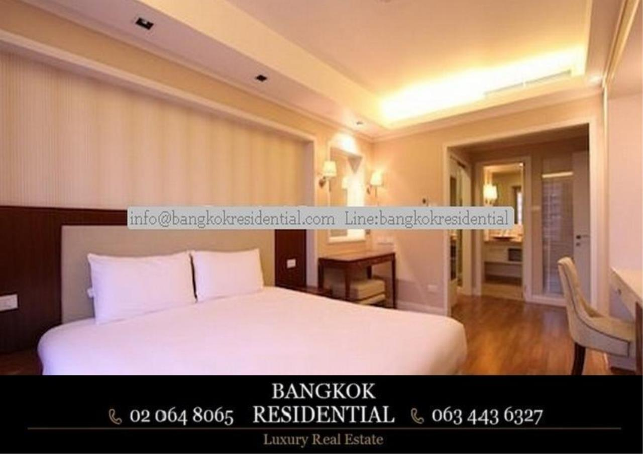 Bangkok Residential Agency's 2 Bed Condo For Rent in Phloenchit BR2192CD 14