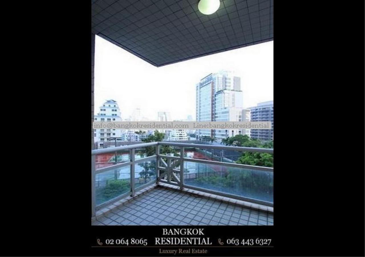 Bangkok Residential Agency's 2 Bed Condo For Rent in Phloenchit BR2192CD 16