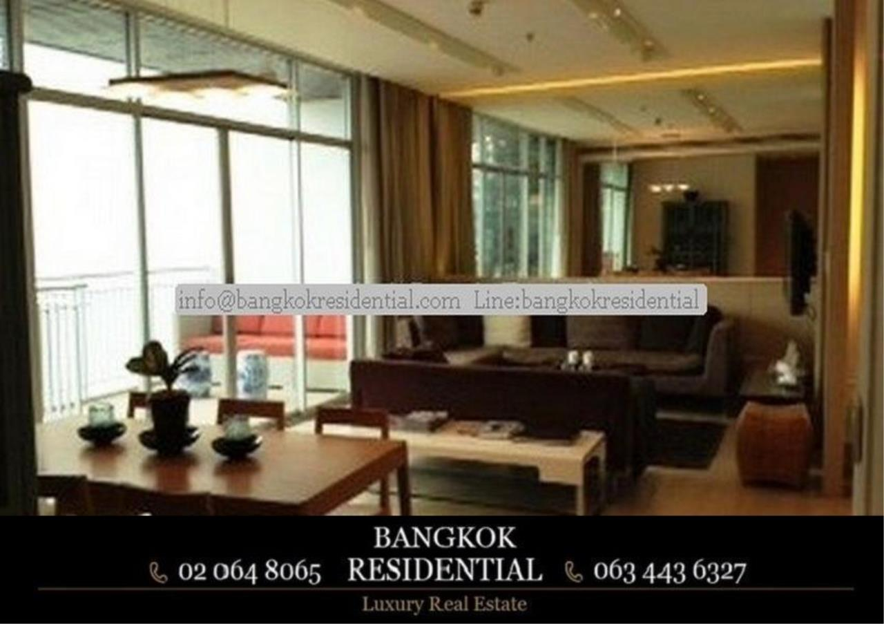 Bangkok Residential Agency's 2 Bed Condo For Rent in Sathorn BR2196CD 11