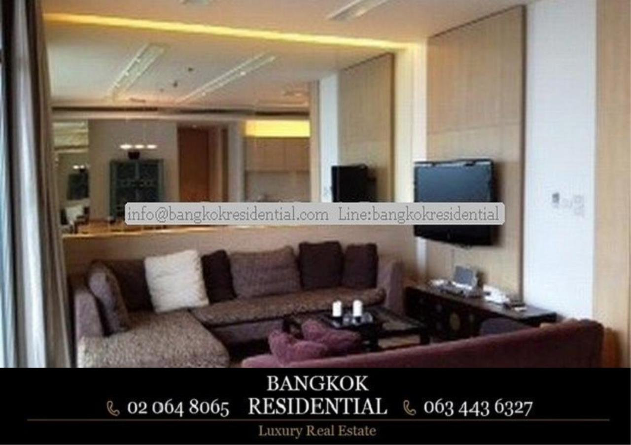 Bangkok Residential Agency's 2 Bed Condo For Rent in Sathorn BR2196CD 12