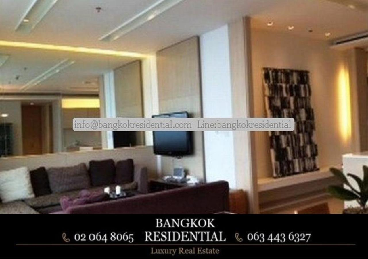 Bangkok Residential Agency's 2 Bed Condo For Rent in Sathorn BR2196CD 13