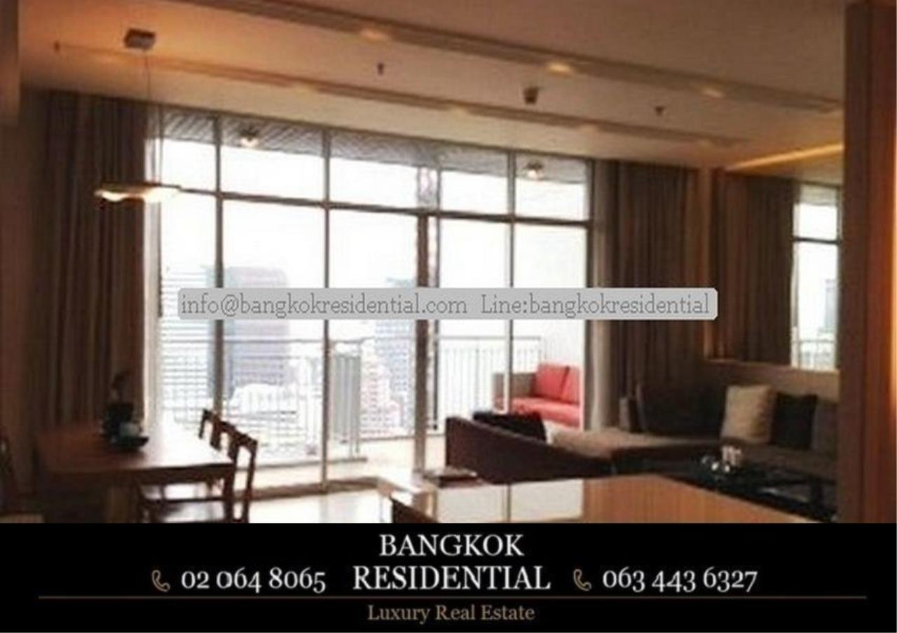 Bangkok Residential Agency's 2 Bed Condo For Rent in Sathorn BR2196CD 14