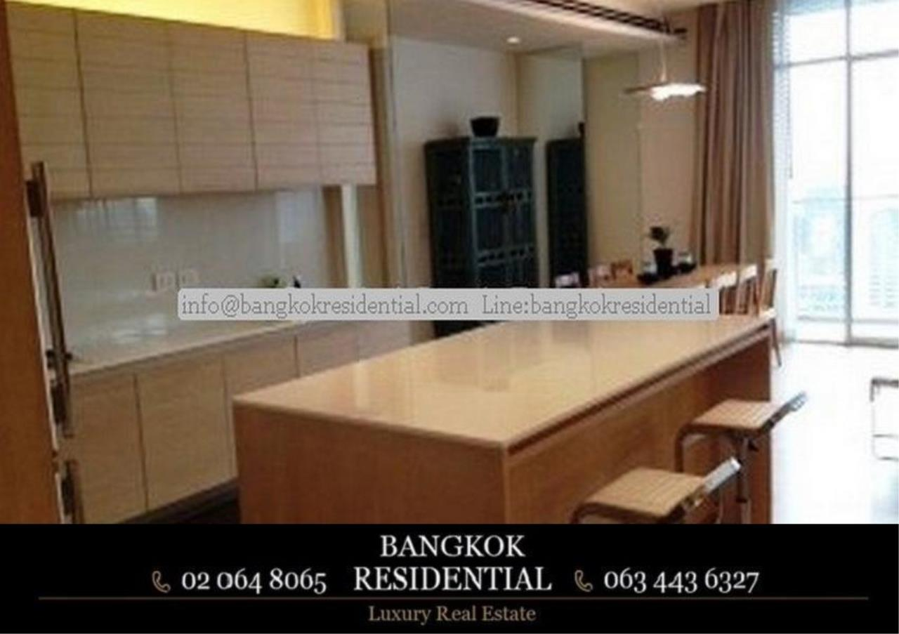 Bangkok Residential Agency's 2 Bed Condo For Rent in Sathorn BR2196CD 15