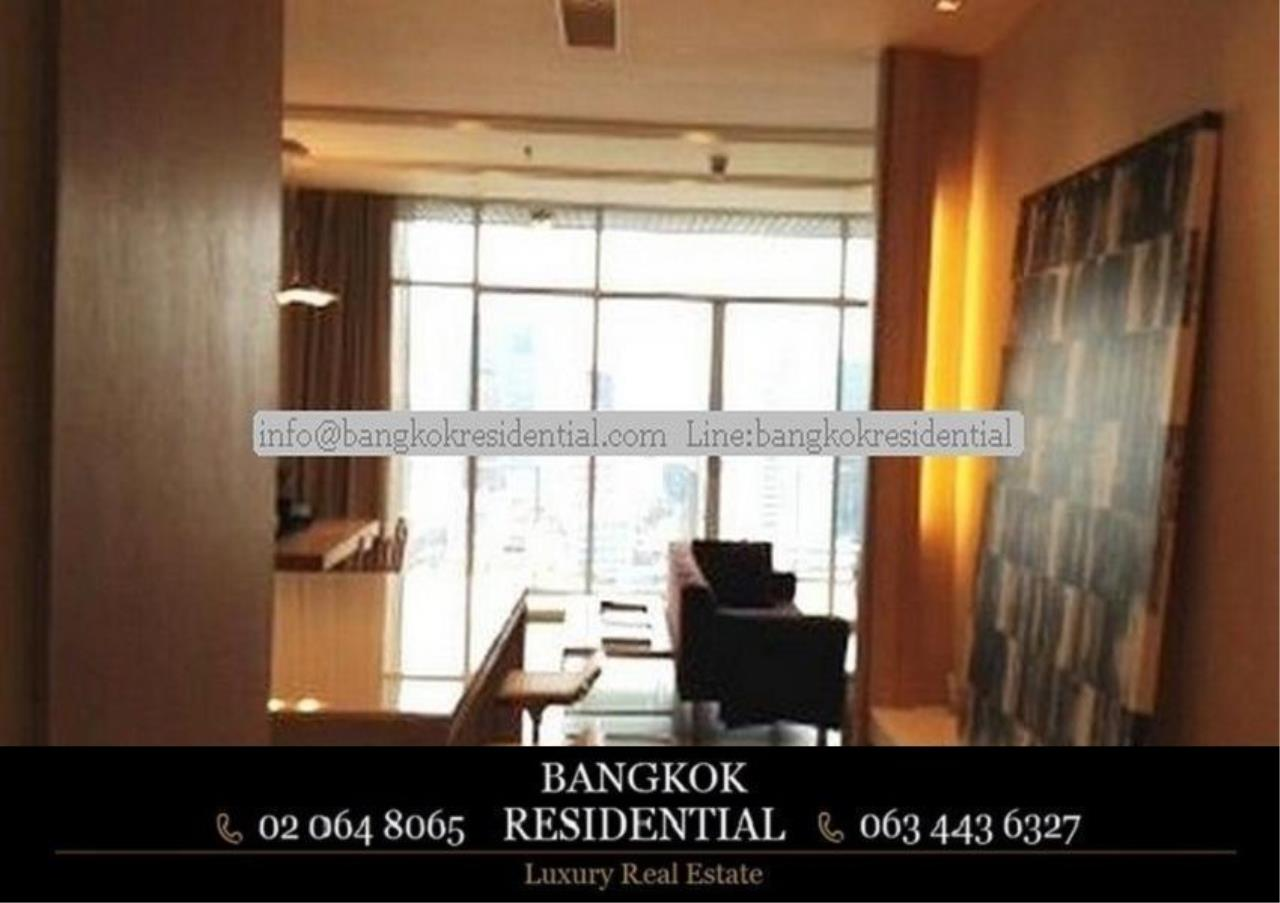 Bangkok Residential Agency's 2 Bed Condo For Rent in Sathorn BR2196CD 16