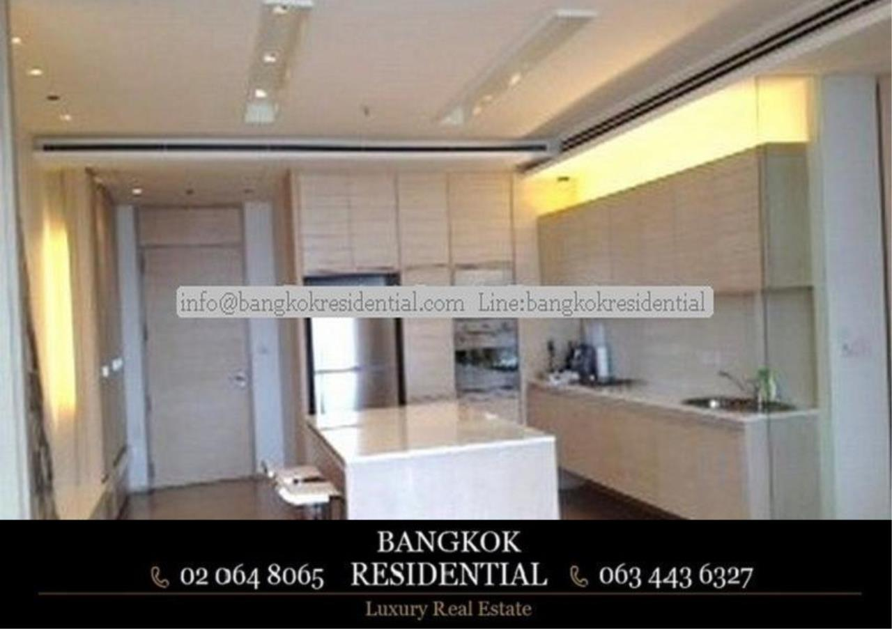 Bangkok Residential Agency's 2 Bed Condo For Rent in Sathorn BR2196CD 17