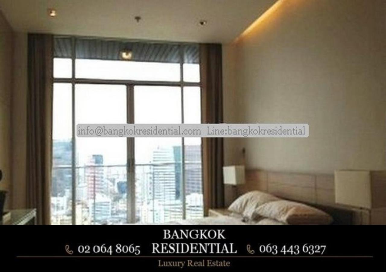 Bangkok Residential Agency's 2 Bed Condo For Rent in Sathorn BR2196CD 19