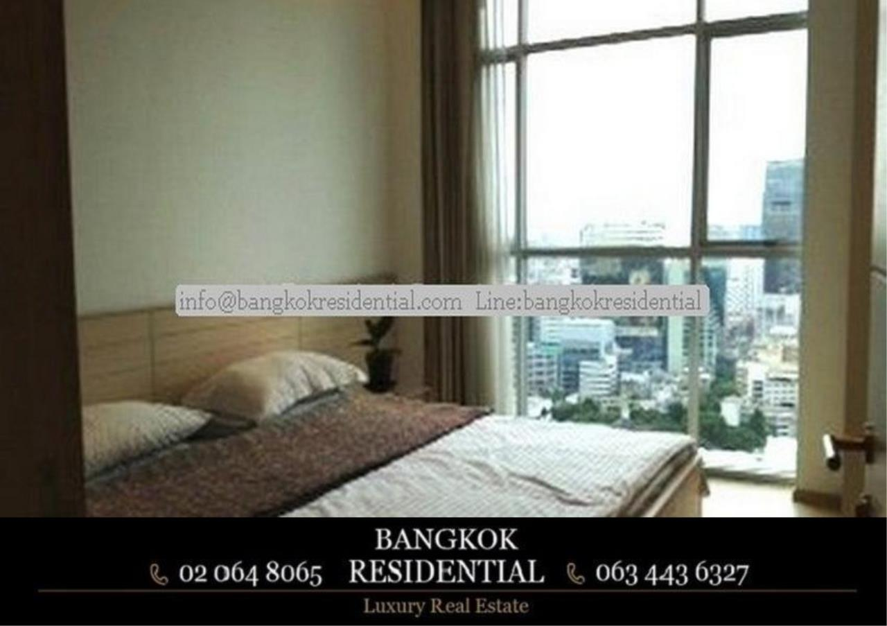 Bangkok Residential Agency's 2 Bed Condo For Rent in Sathorn BR2196CD 21