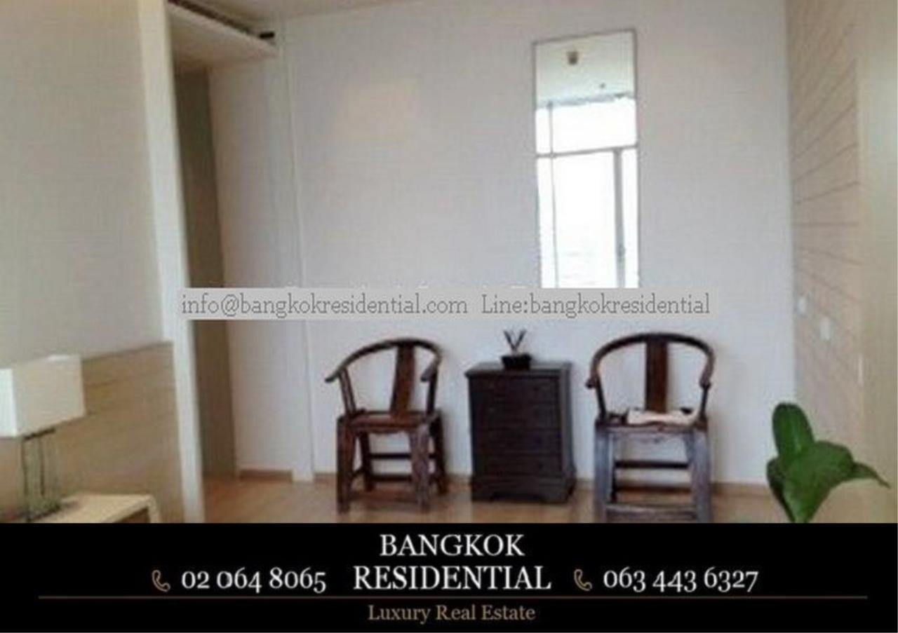Bangkok Residential Agency's 2 Bed Condo For Rent in Sathorn BR2196CD 22