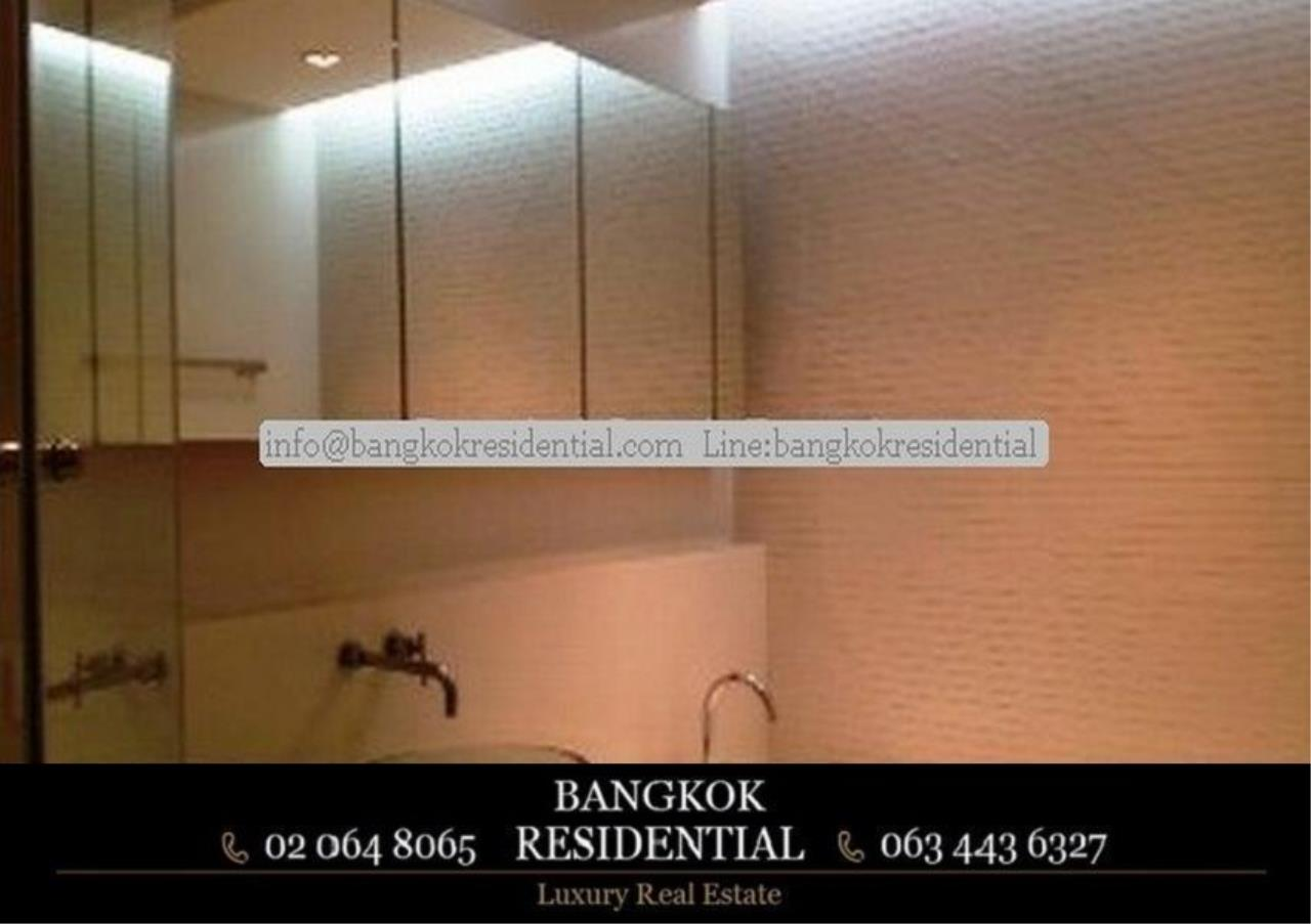 Bangkok Residential Agency's 2 Bed Condo For Rent in Sathorn BR2196CD 23