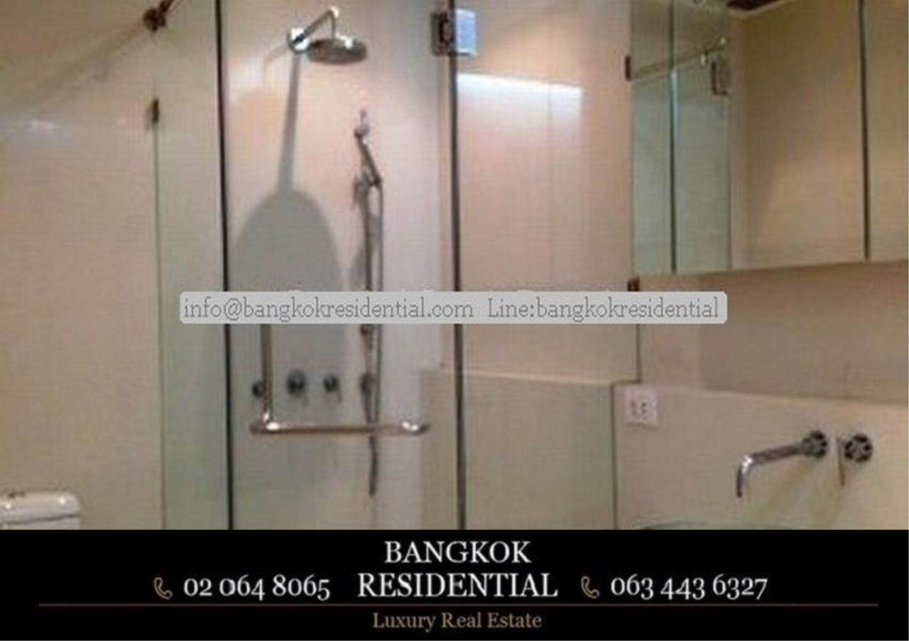 Bangkok Residential Agency's 2 Bed Condo For Rent in Sathorn BR2196CD 24