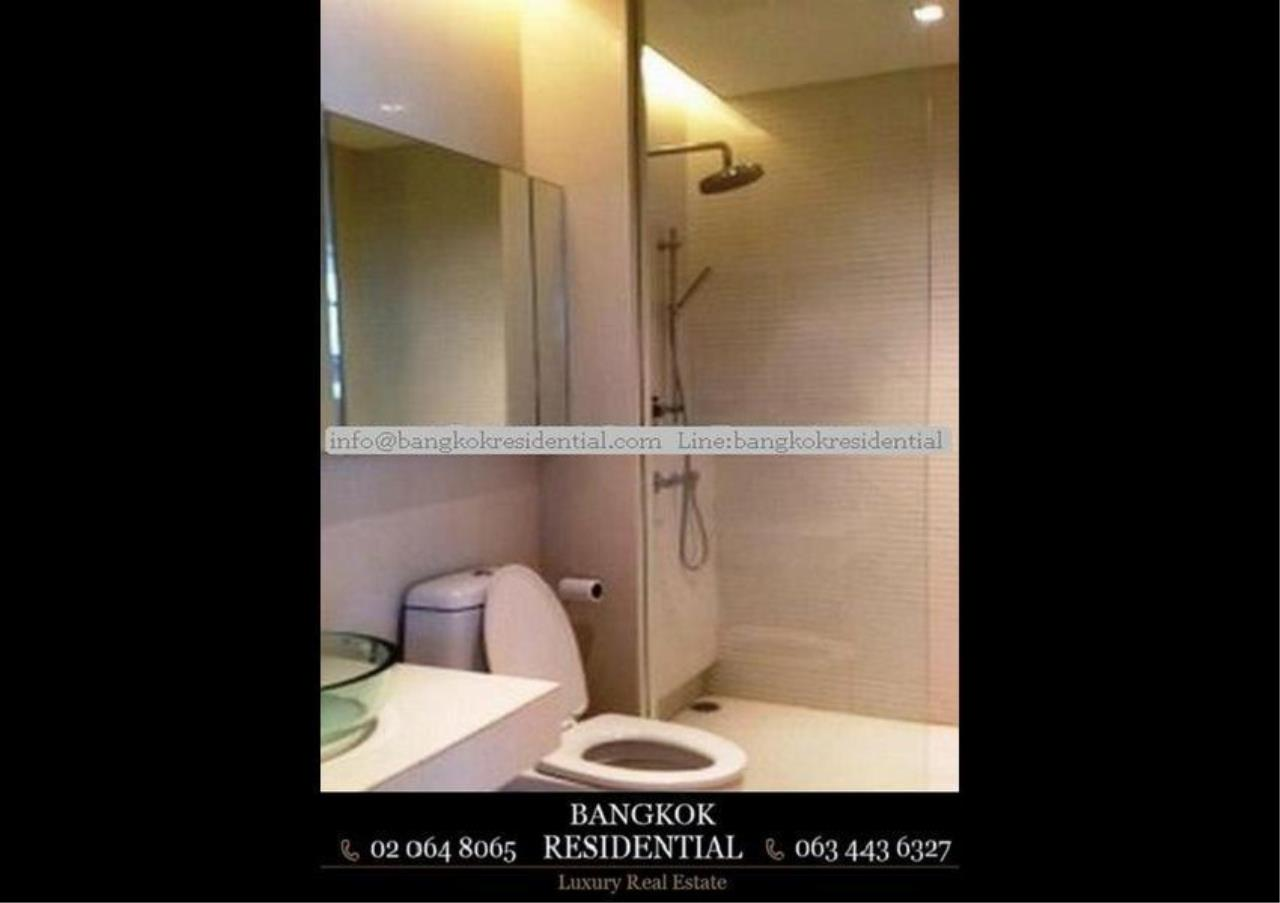 Bangkok Residential Agency's 2 Bed Condo For Rent in Sathorn BR2196CD 25