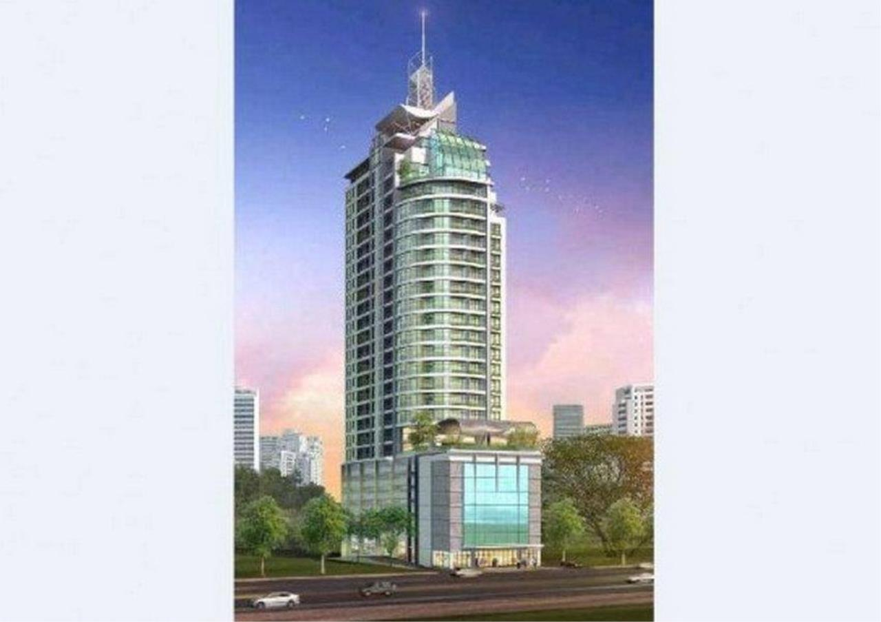 Bangkok Residential Agency's 1 Bed Condo For Rent in Asoke BR2203CD 4