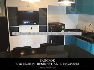 Bangkok Residential Agency's 1 Bed Condo For Rent in Asoke BR2203CD 17