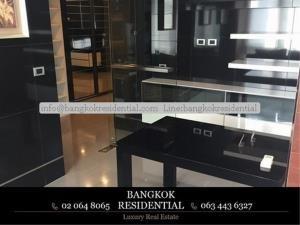 Bangkok Residential Agency's 1 Bed Condo For Rent in Asoke BR2203CD 15