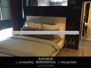 Bangkok Residential Agency's 1 Bed Condo For Rent in Asoke BR2203CD 14