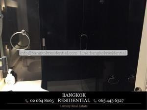 Bangkok Residential Agency's 1 Bed Condo For Rent in Asoke BR2203CD 12