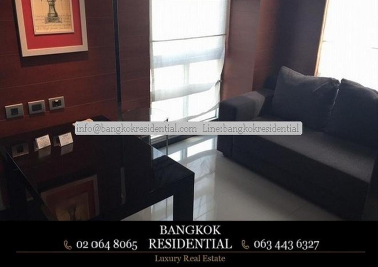 Bangkok Residential Agency's 1 Bed Condo For Rent in Asoke BR2203CD 7