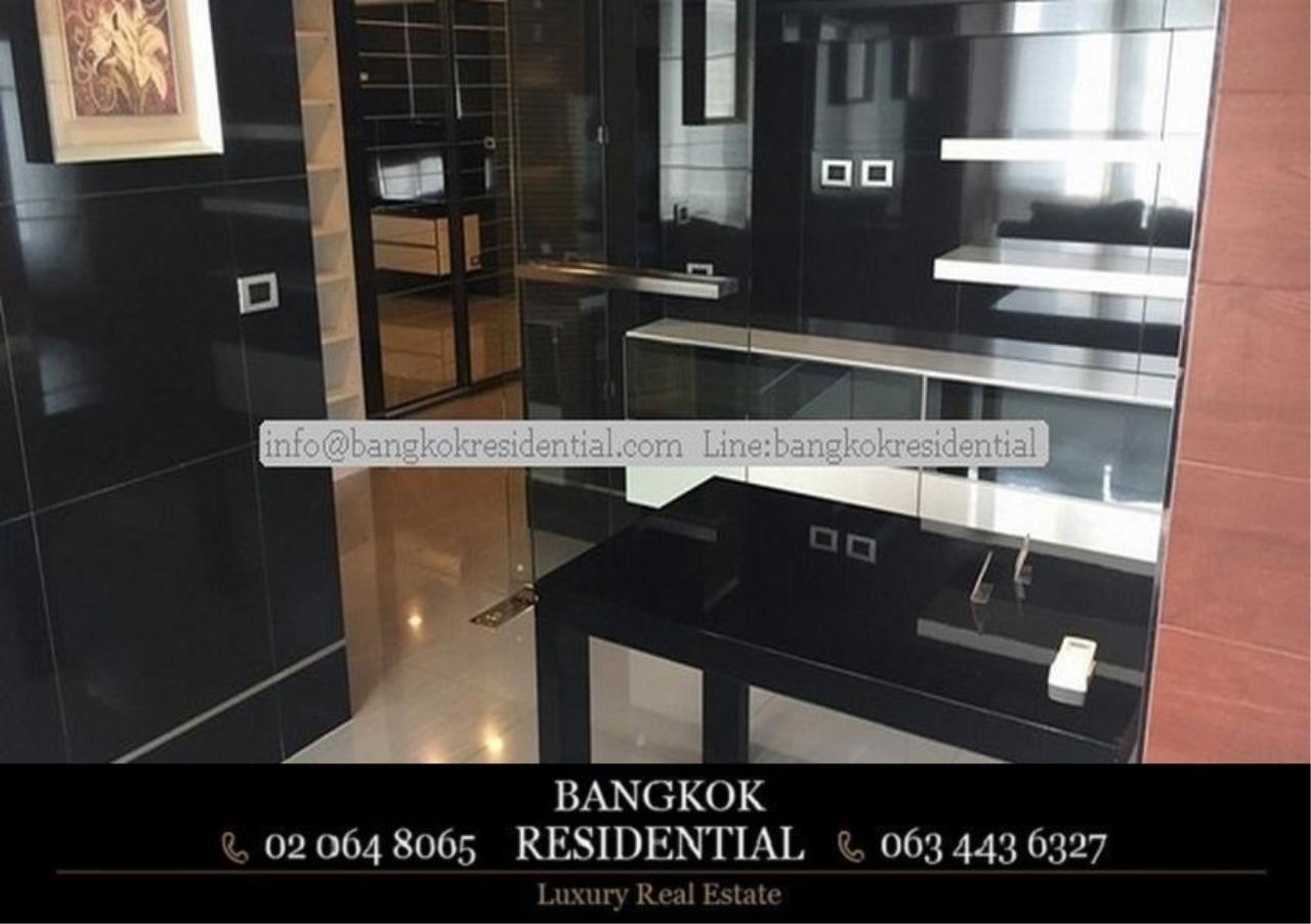 Bangkok Residential Agency's 1 Bed Condo For Rent in Asoke BR2203CD 8