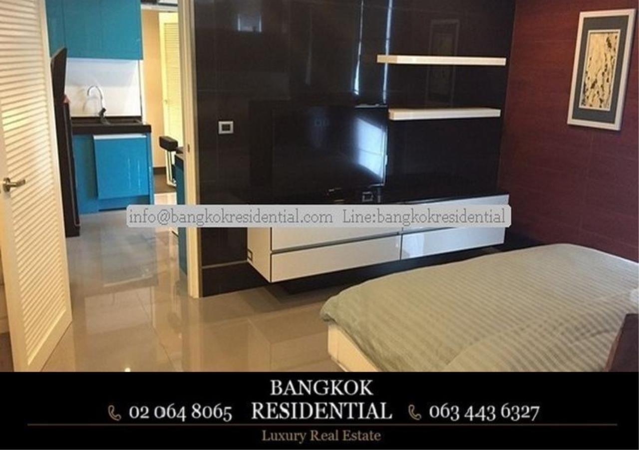 Bangkok Residential Agency's 1 Bed Condo For Rent in Asoke BR2203CD 10