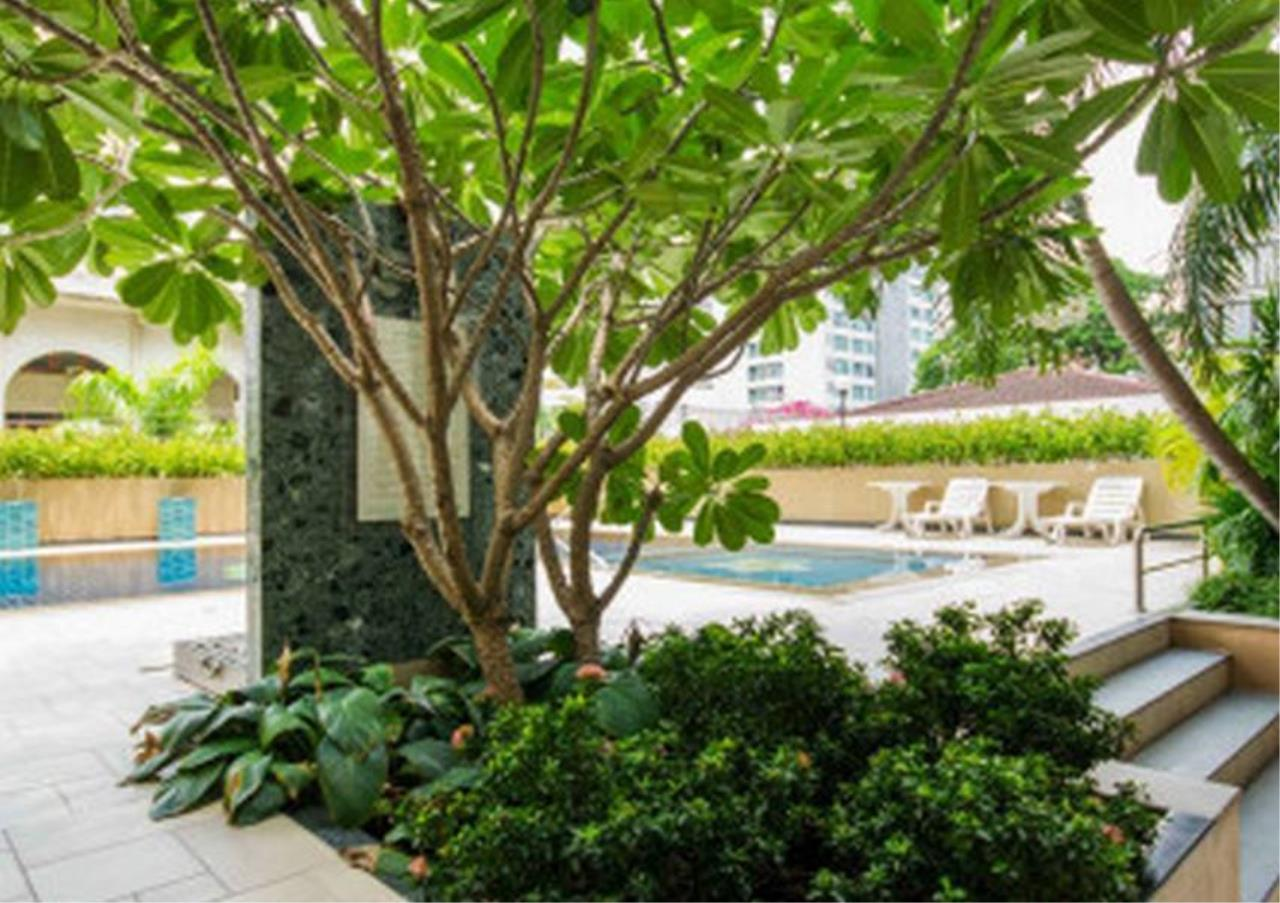 Bangkok Residential Agency's 2 Bed Condo For Rent in Phrom Phong BR2207CD 7